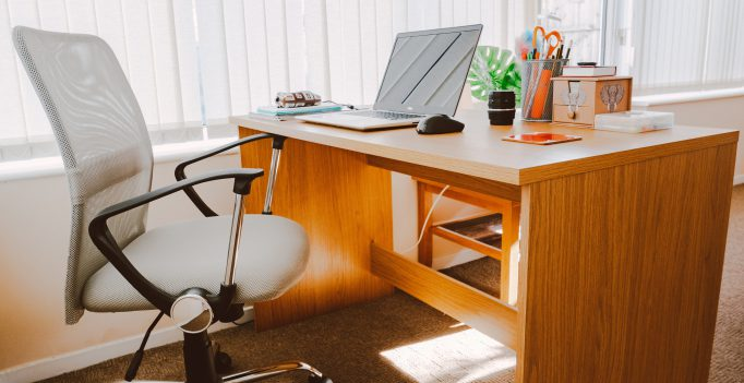 Design kantoormeubels